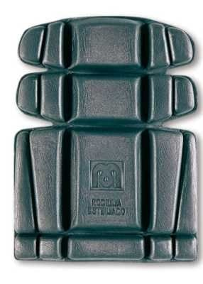 rodillera flexible de poliuretano proseries de marca protección laboral