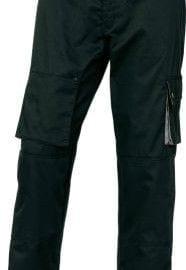Pantalón Multibolsillos con forro modelo MACH 2 WINTER de DeltaPlus M2PAW N-G
