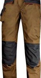 Pantalón Multibolsillos modelo MACH 2 CORPORATE de DeltaPlus MCPAN BEIGE