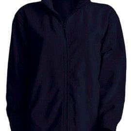 Forro Polar 300 grms Fleece Hombre de JHK FLRA300 AZUL MARINO