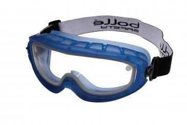 Gafas de Seguridad Panorámicas Estancas modelo Atom de Bollé ATOEPSI