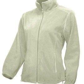 Forro Polar Fleece Lady de JHK FLRL300 BLANCO