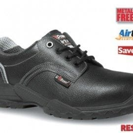 Zapato de Seguridad S3 SRC modelo TIGER de UPower RR20244