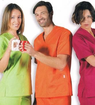 Vestuario Proteccion Laboral Uniformes Y Ropa De Trabajo