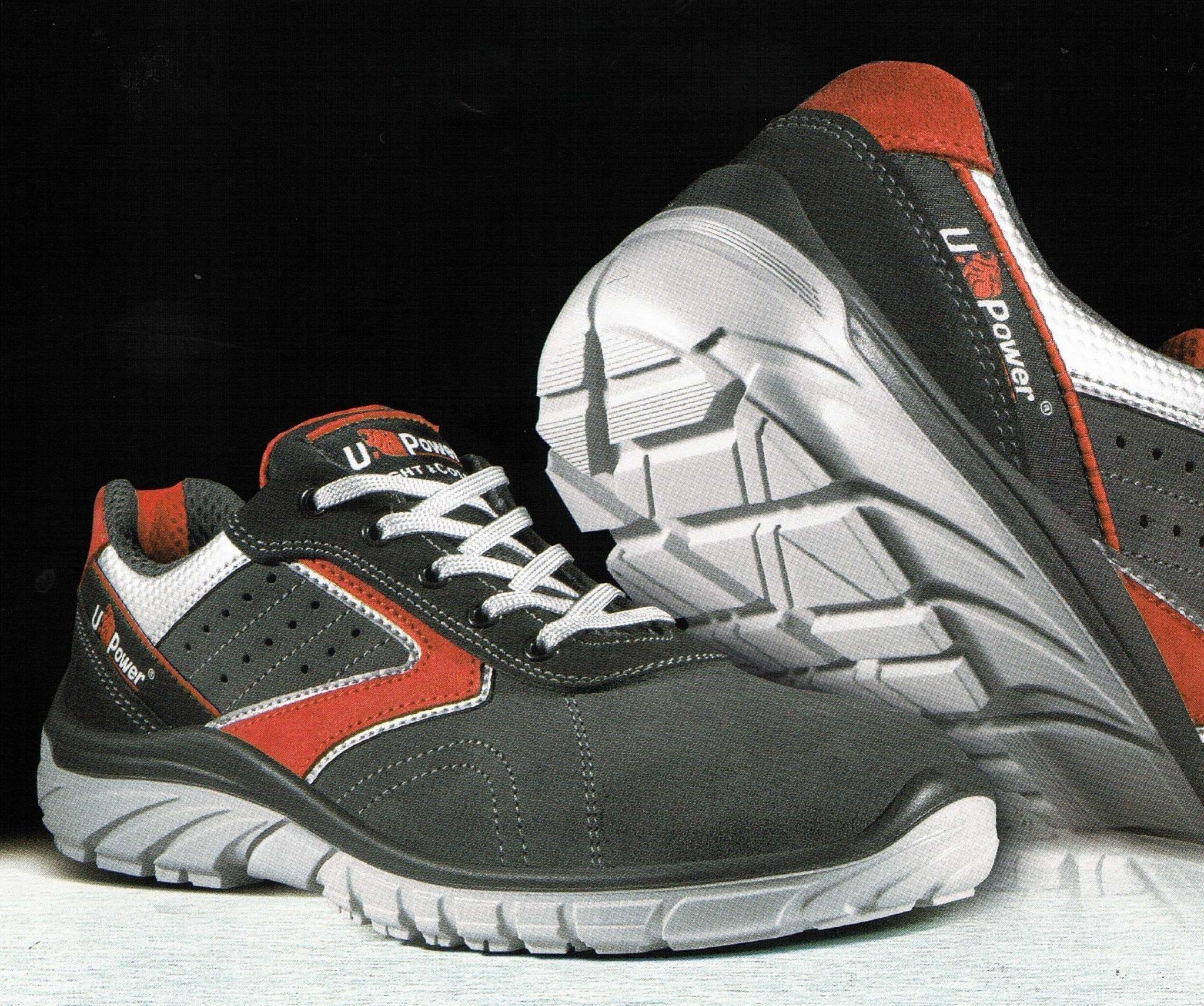 subcategoria zapatillas seguridad