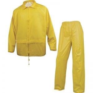 EN400 JA suit