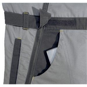 MCCDZ GR waist