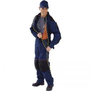 MCCDZ mannequin zip