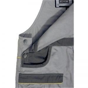 MCSAL GR waist