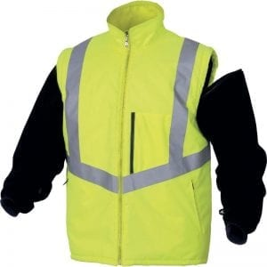 OPTIMUM JA removable bodywarmer