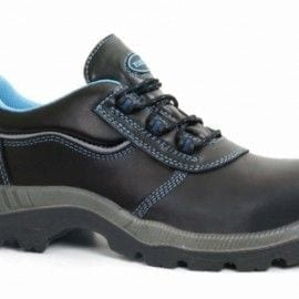 Zapato de Seguridad S3 SRC modelo GRAFITO de Paredes